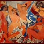 Dalì, Mirò e Picasso a Palazzo Strozzi