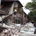 NUOVA ZELANDA: Si aggrava il bilancio del terremoto di Chistchurch