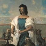 FIRENZE: Pietro Annigoni in mostra a Palazzo Medici Riccardi