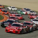 MUGELLO: test in pista per numerose vetture