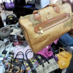 CAMPI BISENZIO: Maxi sequestro da 1 milione di euro per borse Hermès false