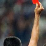 CALCIO DILETTANTI: Pesanti multe e squalifiche. Le decisioni del Giudice Sportivo Regionale