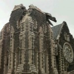 NUOVA ZELANDA: Terremoto distrugge Christchurch. Già oltre 65 morti