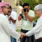 F1: cancellato ufficialmente il GP del Bahrain