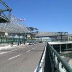 MILANO: sparatoria a Malpensa, ferito un poliziotto