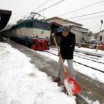 "FERROVIE: arriva il ""bonus neve"" per tutti i pendolari toscani"