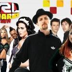 FIRENZE: Arriva MTV in Piazza S.Croce con i TRL Music Awards