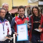 """CANOA: La """"Canottieri Comunali Firenze"""" campione d'Italia di discesa"""