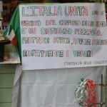 """ANNIVERSARIO ITALIA 150: Firenze, la Farmacia della Condotta vince il concorso """"Vetrina Tricolore"""""""