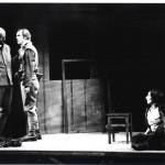 """TEATRO: """"La Guerra Piccola"""" di Severi domani al Teatro Era"""