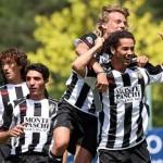 CALCIO: i risultati delle toscane di Serie B