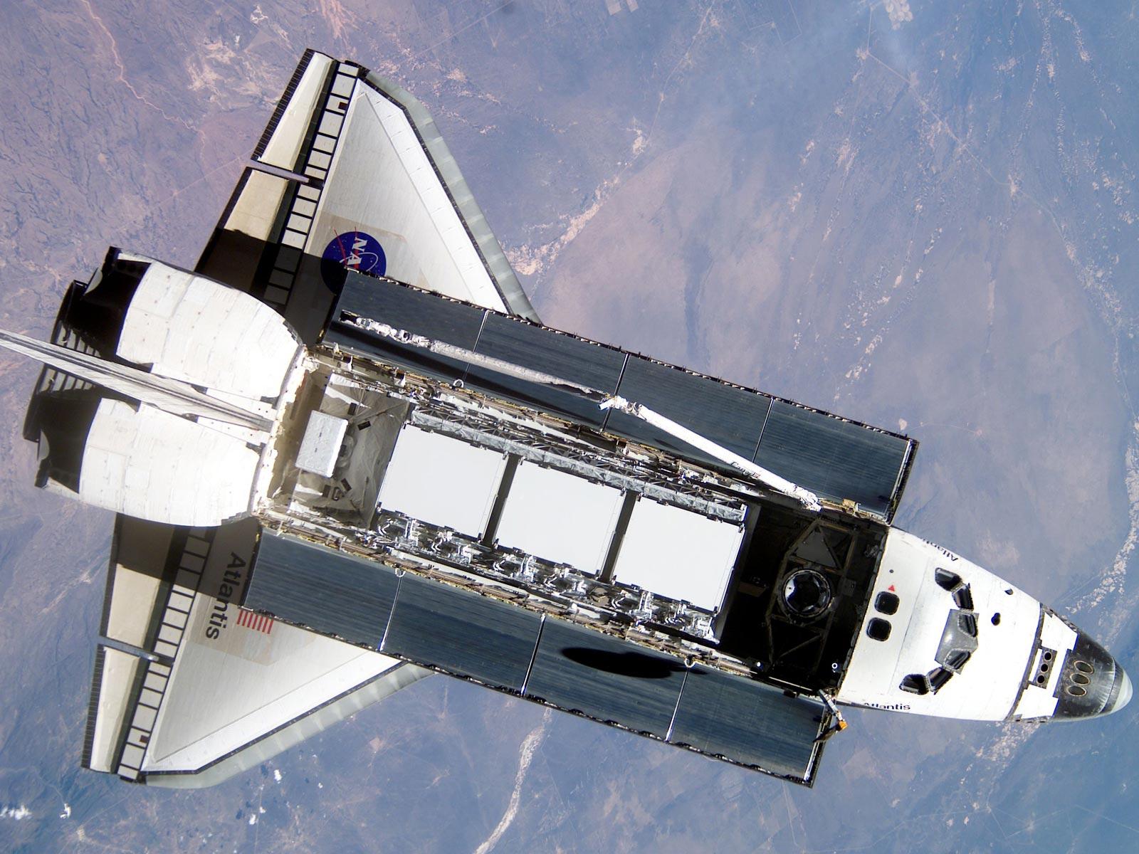 atlantis space shuttle di - photo #12