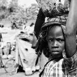 """EMPOLI: ultimi giorni per """"Black&Water"""", una mostra fotografica sul Burkina Faso"""