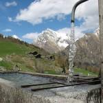 ACQUA: In Toscana ancora tanti preferiscono quella del rubinetto