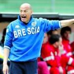 SERIE A: Alberto Cavasin nuovo tecnico della Sampdoria