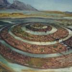ARCHEOLOGIA: il mistero della città scomparsa di Atlantide si infittisce