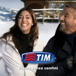 TIM: Cambio di testimonial..esce Belen entra Bianca Balti