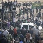 LIBIA: Gheddafi avanza in patria ma è sempre più isolato a livello internazionale
