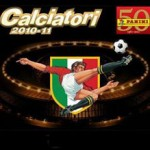 CALCIO: La storia del Calcio Italiano in 50 anni di Figurine Panini