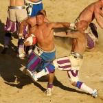 In arrivo il nuovo regolamento del Calcio Storico Fiorentino