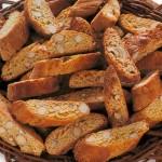 PRATO: Cantucci o biscotti di Prato? Questo è il problema
