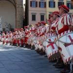 FIRENZE: si celebra oggi il Capodanno Fiorentino