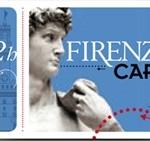 """FIRENZE: finalmente la """"carta unica"""" per visitare la città, ecco Firenze Card"""