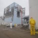 GREENPEACE: Radiazioni pericolose fino a 40 chilometri da Fukushima