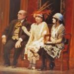 BORGO SAN LORENZO: Grande festa per i 40 anni del Teatro Idea. E nel fine settimana libri e tartufi