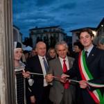 PONTASSIEVE: Inaugurata la mostra di Nardoni