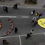 SCARPERIA: Successo per l'Infiorata a Maranello