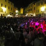 INGORGO SONORO: Una manifestazione riuscitissima, con oltre 20.000 partecipanti. Il bilancio dei Carabinieri