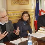 POESIA: Lectio Magistralis di Mohammed Bennis a Palazzo Bastogi