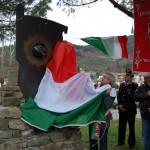 PELAGO: Inaugurato monumento per Unità d'Italia