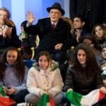 UNITA D'ITALIA: L'auspicio di Napolitano