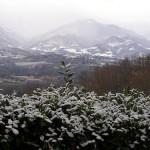 """MALTEMPO: Fine settimana tra piogge, freddo e """"temporali di neve"""""""