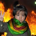 MEDIO ORIENTE: Festa grande per gli eredi dei persiani, è il Newroz!