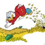 FORBES: Pubblicata la classifica dei più ricchi al mondo