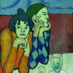 "FIRENZE: I grandi pittori ""giovani ed arrabbiati"" in mostra"