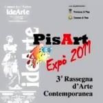 ARTE CONTEMPORANEA: a Pisa torna PisArt Expo 2011