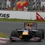 FORMULA1: Dopo prove non facili Ferrari spera nella gara