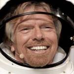 TURISMO SPAZIALE: la Virgin Galactic di Branson apre alla ricerca scientifica