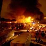 STRAGE DI VIAREGGIO: Il processo nell'estate 2012, stamani via all'incidente probatorio