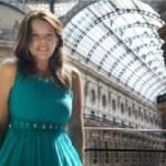 MATRIMONI: Susanna Rossi sbarca a Roma