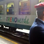 """AMBIENTE: Parte il """"Treno Verde 2011"""" ma la qualità dell'aria resta preoccupante"""