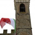 UNITA' D'ITALIA: La fotocronaca di Maurizio Fiorenzani delle celebrazioni a Scarperia