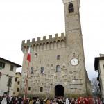 FRATELLI D'ITALIA: L'opinione sulla fusione San Piero-Scarperia