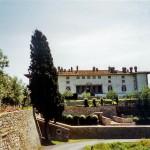 Presentato il nuovo Parco archeologico di Carmignano