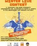 MUSICA: Da sabato ad Arezzo il Winter Live Contest