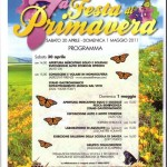 "SAN PIERO: week end con la ""Festa di Primavera"""